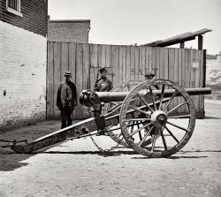 Ready to Roll: 1865