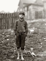 Neil Power: 1913