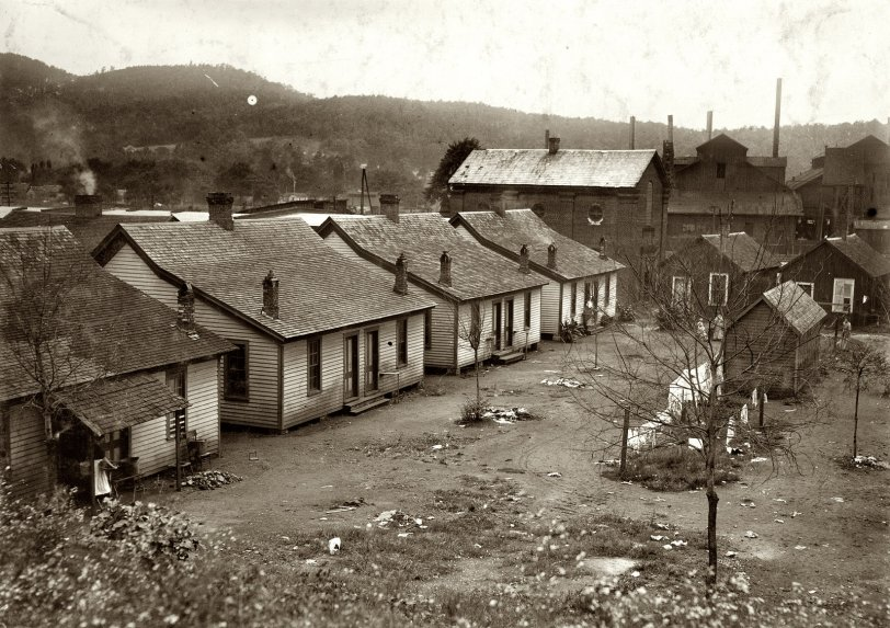 Anniston: 1914
