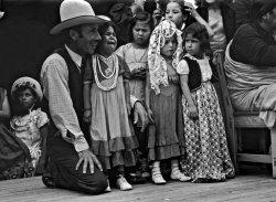 Fiesta Bawl: 1940