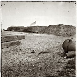 Old, Old Glory: 1865