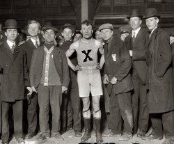 X-Man: 1909