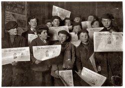 2 a.m. February 12, 1908