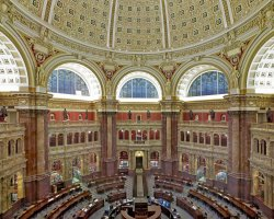 Library of Congress: 2007