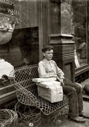 Harry Swope: 1908