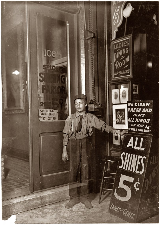 The Shining: 1908