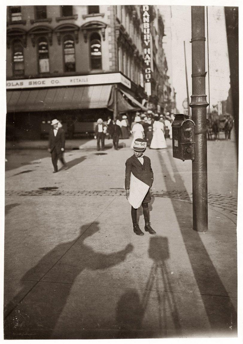 Celery Cola: 1908