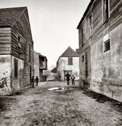 Looking Back: 1865
