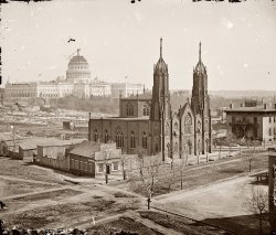 Under Construction: 1863