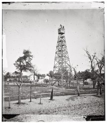 Jacksonville: 1865