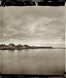 St. Augustine: 1865