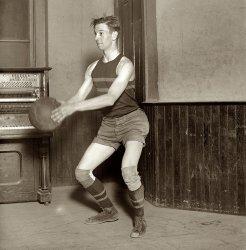Conrad Espew: 1921
