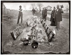 Old-School Barbecue: Planked Shad