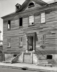 The Quarters: 1937