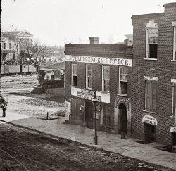 Ghosts of Atlanta: 1864