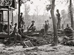 Old Dixie Down: 1864