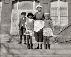 Step Children: 1921