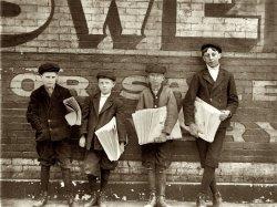 Cinco de Mayo: 1910