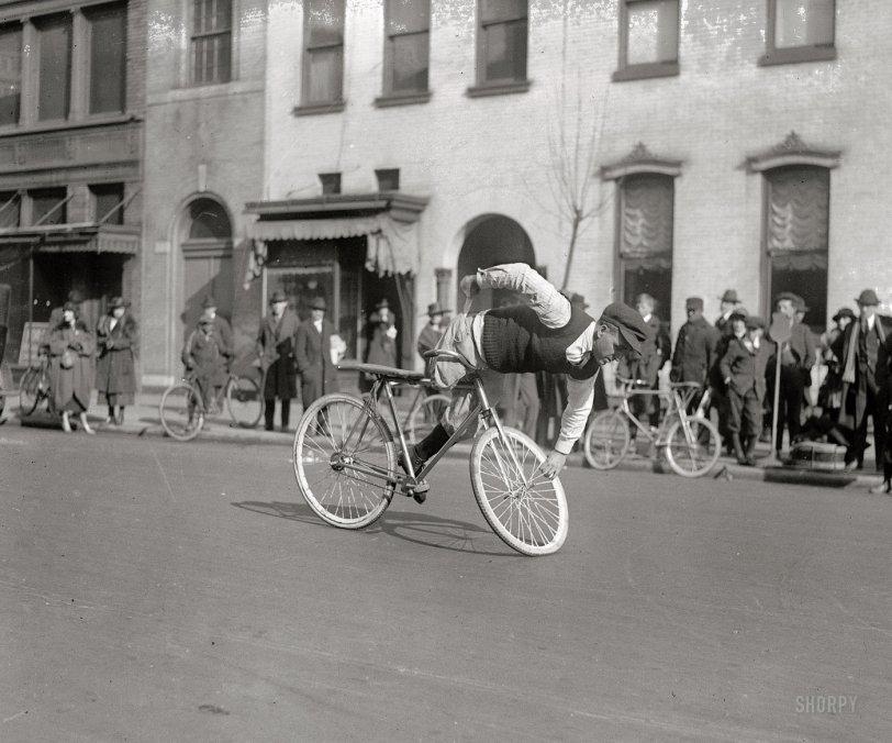 Look, Ma: 1921