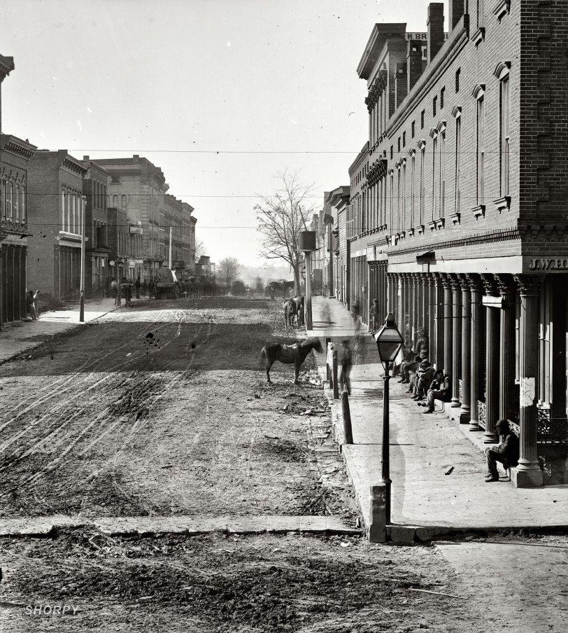 Hatlanta: 1864