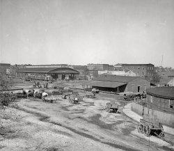 Occupied Atlanta: 1864