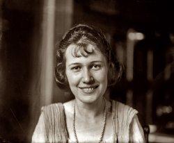 Bertha May Graf: 1921