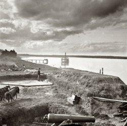 War Clouds: 1864