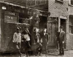 Skeeter's Branch: 1910