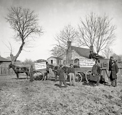 Sam Cooley: 1865