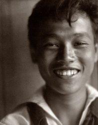 David Leung: 1911