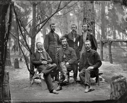 Sawbones: 1864