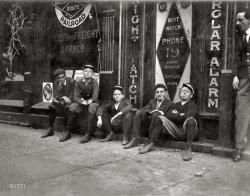 Night Watch: 1910