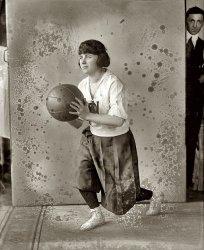 Mrs. Ryan: 1921