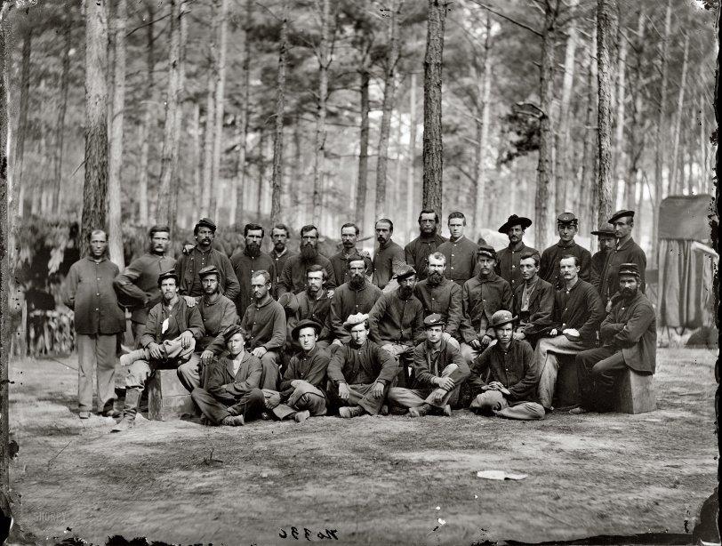 Drama Club: 1864
