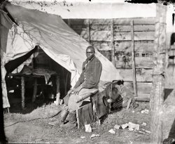 John Henry: 1863