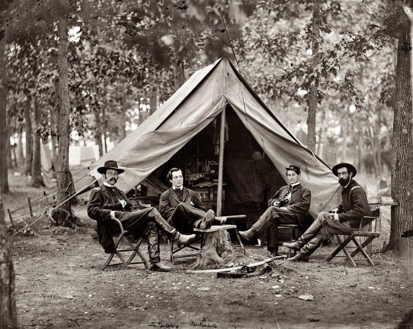 Brandy Station: 1864