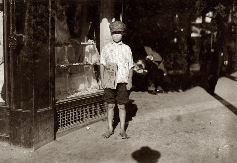 Sells After School: 1913