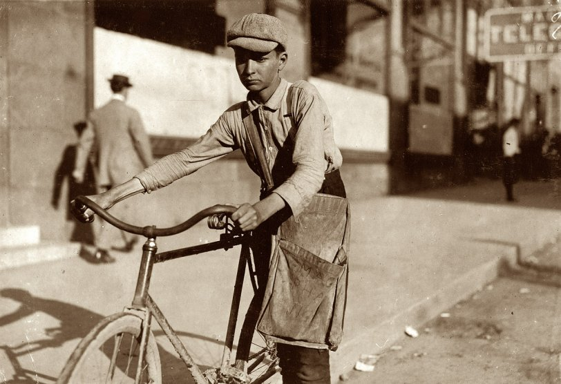 Jeff Miller: 1913