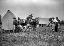 Guys Gone Wild: 1915