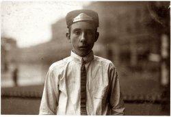 Eugene Dalton: 1913