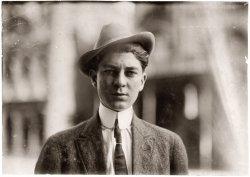 Durward Nickerson: 1914
