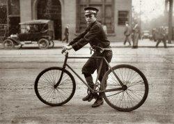 Birmingham Messenger: 1914