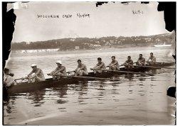 On Wisconsin: 1909