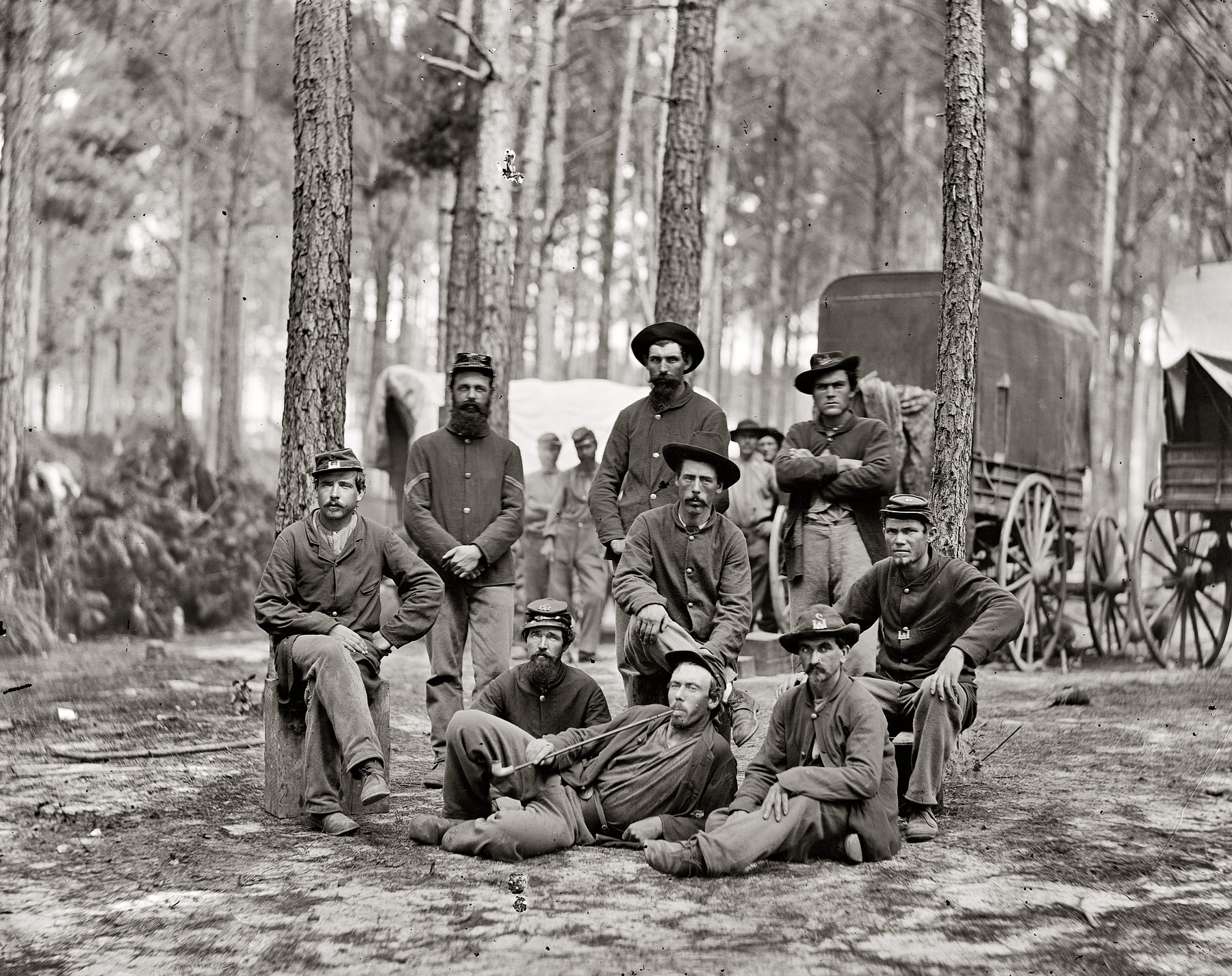 yhdysvaltojen sisällissodan syyt