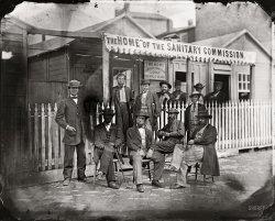 Home Lodge: 1863