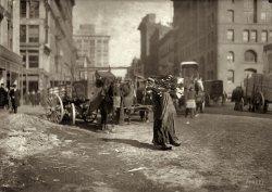 Breaking Point: 1912