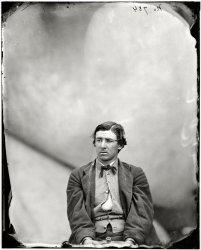 Conspirator: 1865