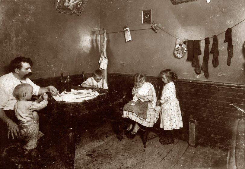 Home Work: 1912