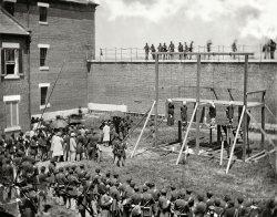 Hanging Together: 1865