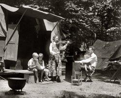 Little Pete: 1921